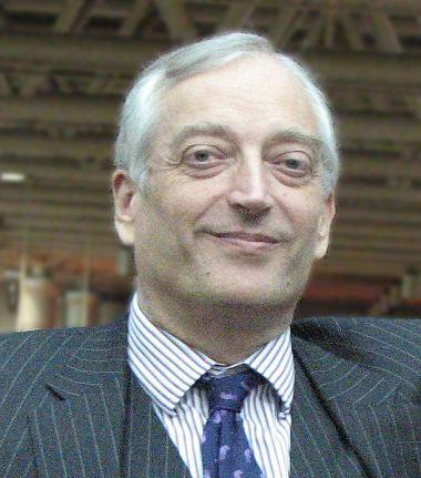 Lord Monckton (2010) by Joanne Nova / wikimedia *