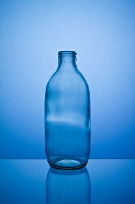 Empty Bottle, by zirconicusso / freedigitalphotos.net *