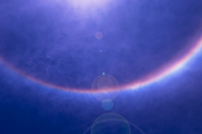 Halo Sun by Black-HardArtstudio / freedigitalphotos.net *