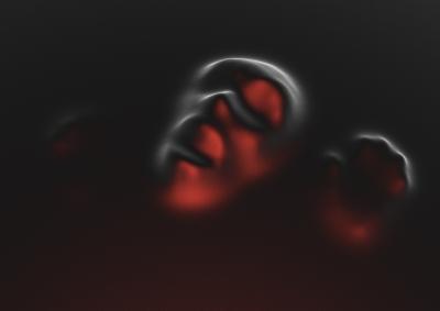 """Scream"" by Idea go / freedigitalphotos.net *"