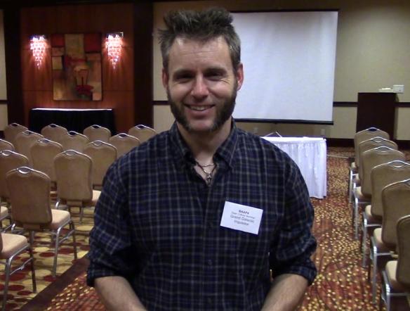 Dean Clifford - November 23, 2013