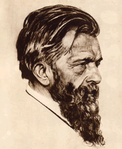 Carl Menger ((1840-1921) by Mises.org / Wiki Commons