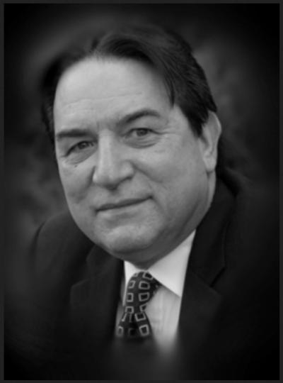 Alfred Lambremont Webre, JD, MEd / wikimedia