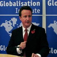 David Cameron / Wikimedia *