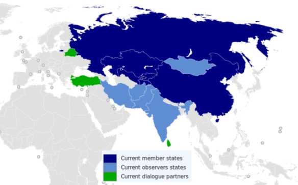 SCO members (2013) / Image by ASDFGH - Wiki Commons *