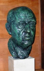 Bista Milutina Milankovića  / Wikimedia Commons